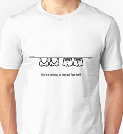 homophobia - a response T-Shirt