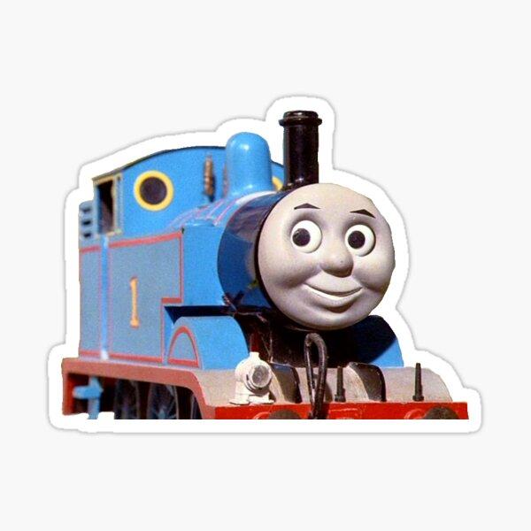 Thomas the Tank Engine (Original) Sticker