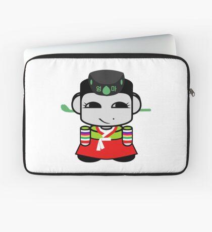 Umma Korean Geo'bot 1.0 Laptop Sleeve