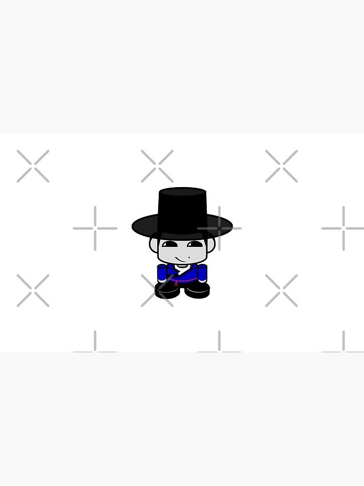 Appa Korean Geo'bot 1.0 by carbonfibreme