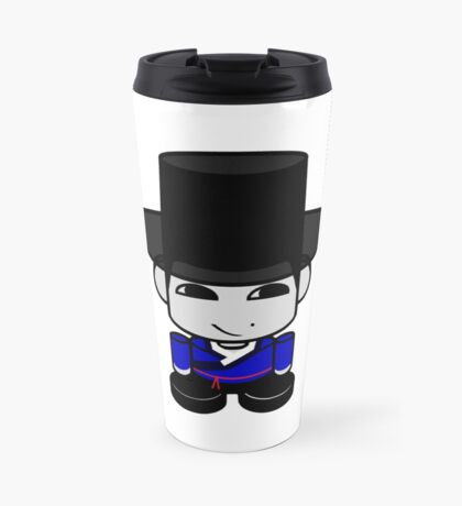 Appa Korean Geo'bot 1.0 Travel Mug
