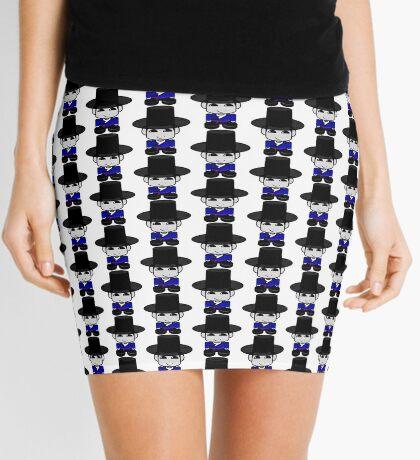 Appa Korean Geo'bot 1.0 Mini Skirt
