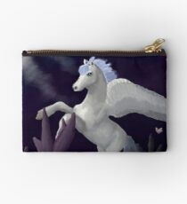 Pegasus Zipper Pouch