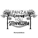 Panza china by campobellezza