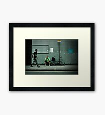 brompton Framed Print