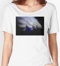 Rhapsody in blue Women's Relaxed Fit T-Shirt