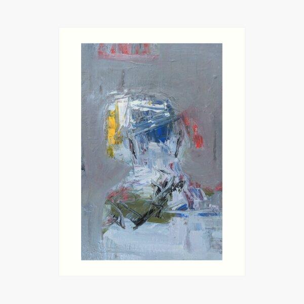 Abstract#29 Art Print
