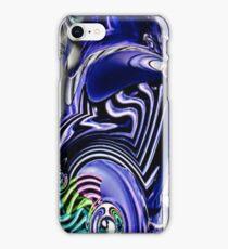 Luciole iPhone Case/Skin