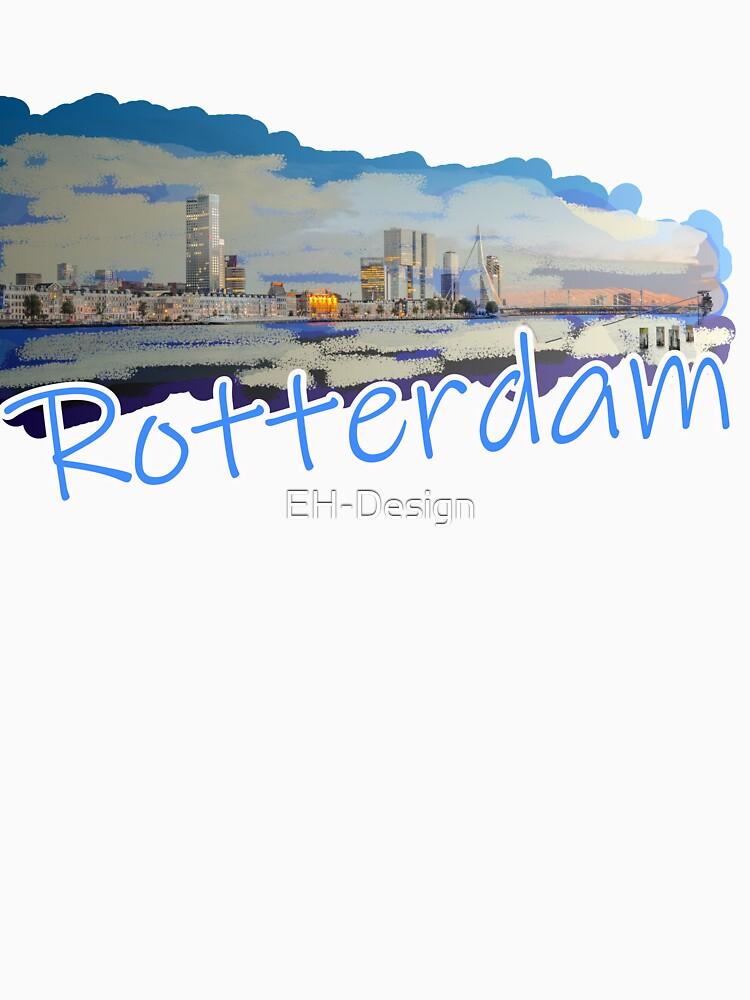 Rotterdam von EH-Design