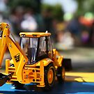 JCB by ChromaticTouch