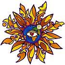 Sun of Earth von ArtRiip