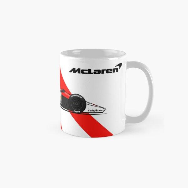 The Legend Classic Mug