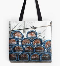 The Creel Thing Tote Bag