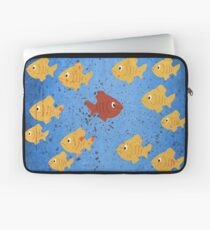 You're right, and they're wrong? Laptop Sleeve