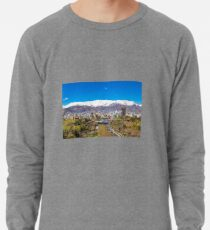 Crystal clear Tehran Lightweight Sweatshirt