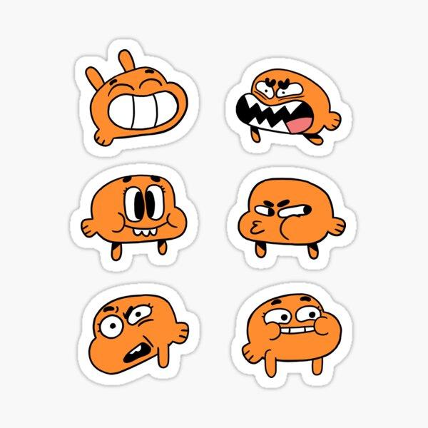 Darwin étonnant Sticker