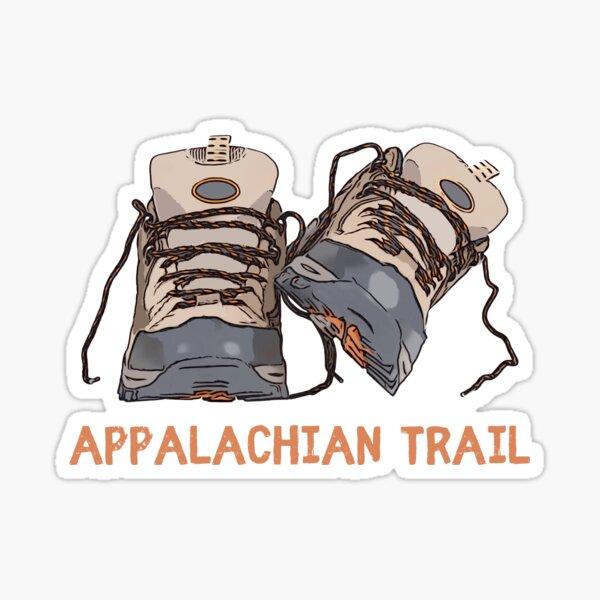 Appalachian Trail Sticker