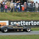 JPS Lotus at Snetterdon, united Kingdom by M-Pics