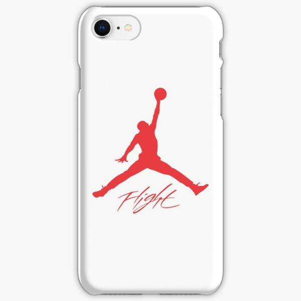 Jordan Flight Merchandise iPhone Snap Case