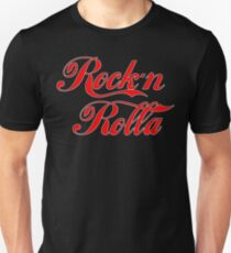 Rock n Rolla Unisex T-Shirt