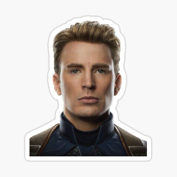 Chris Evans  Sticker