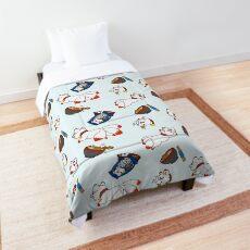 Kitsune Udon Comforter