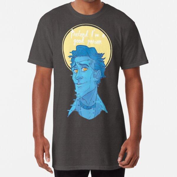 A Good Person Long T-Shirt