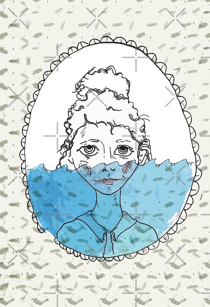 Drowning by Traci Maturo