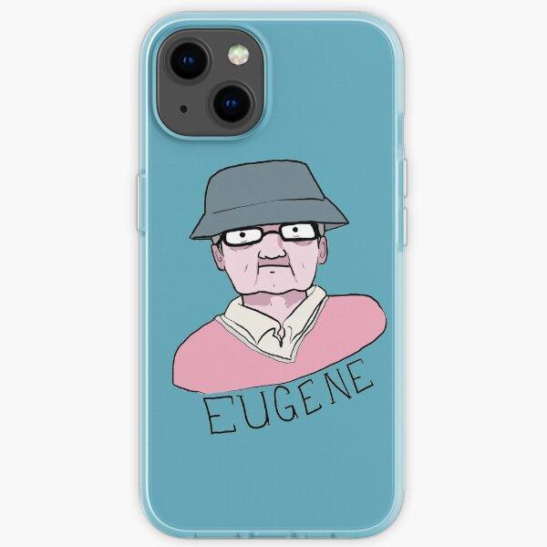 Eugene Zuckerberg, GTA V rp, Vader's Character iPhone Soft Case