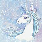 «El ultimo unicornio» de Anna Syroed