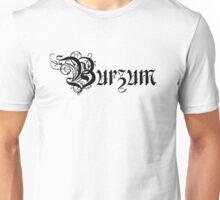 Burzum Logo Unisex T-Shirt