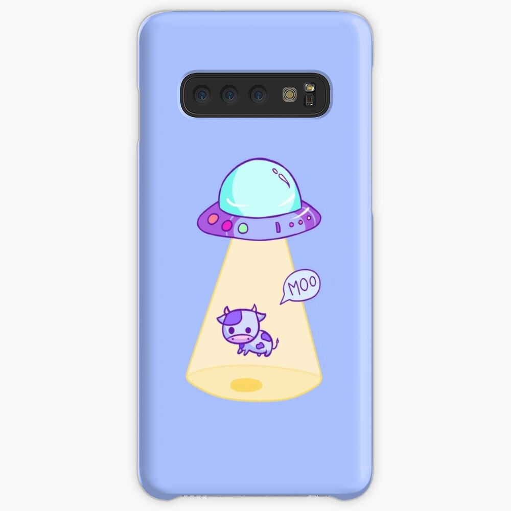 Abduction Case & Skin for Samsung Galaxy
