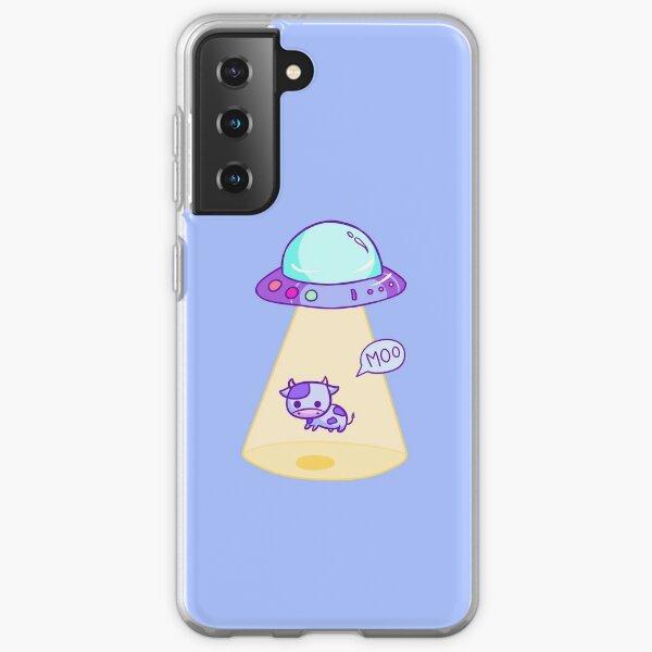 Abduction Samsung Galaxy Soft Case