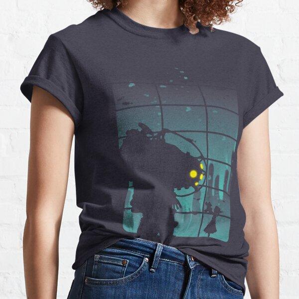 Come on, Mr. Bubbles! Classic T-Shirt