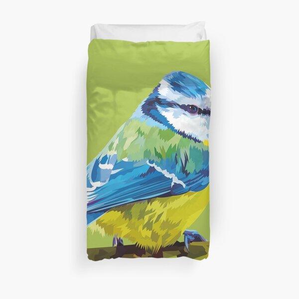 Cute little bird Duvet Cover