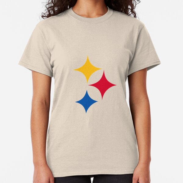 Steelers 3 stars  Classic T-Shirt