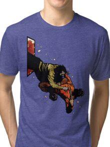 SMASH! Tri-blend T-Shirt