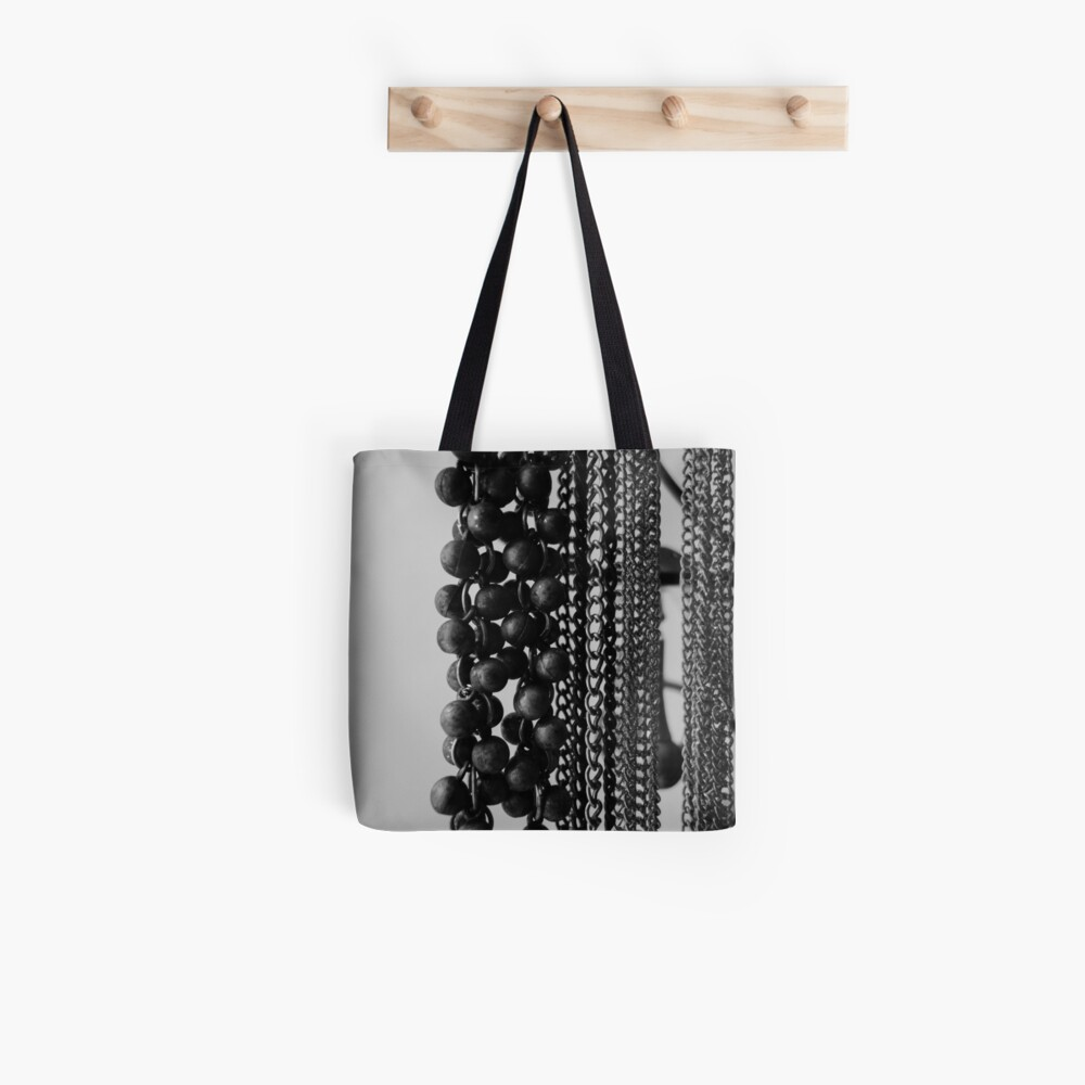 Grape-like Tote Bag