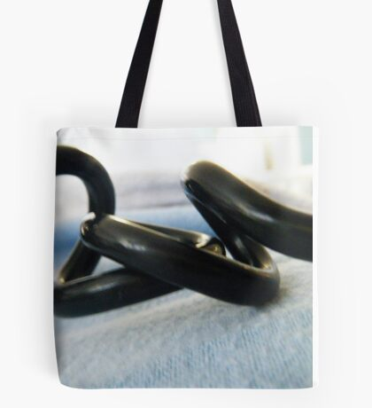 just a little loopy Tote Bag