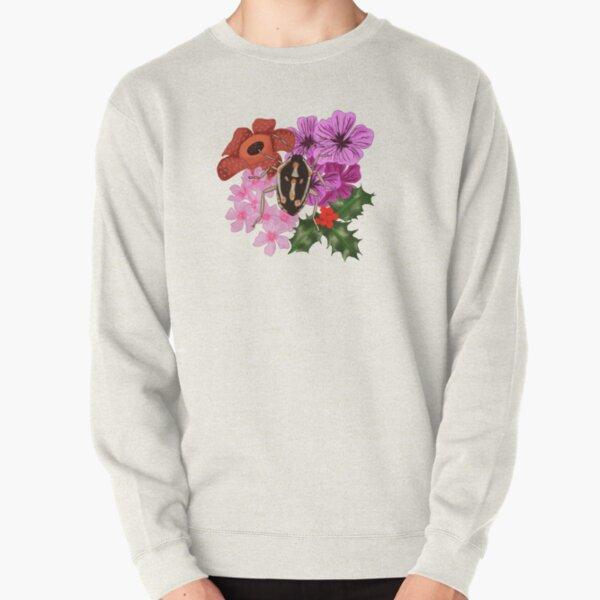 Nidore Pullover Sweatshirt