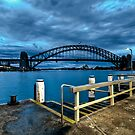 From the Wharf by Jason Ruth
