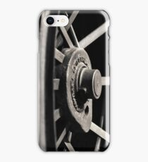 """""""Abstract / Graphic """" - #03 ... 3 of 5 images iPhone Case/Skin"""