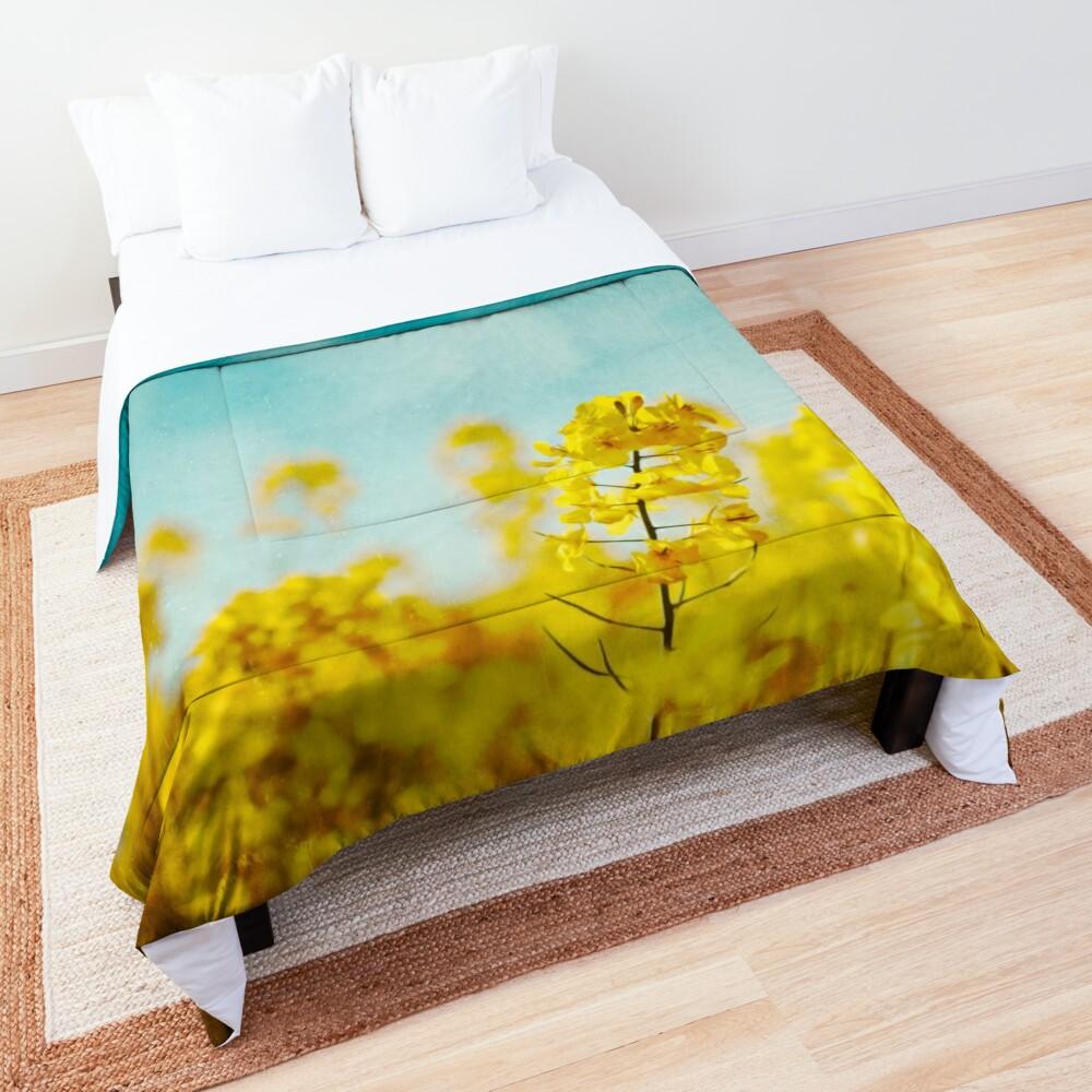 SpringTime Comforter