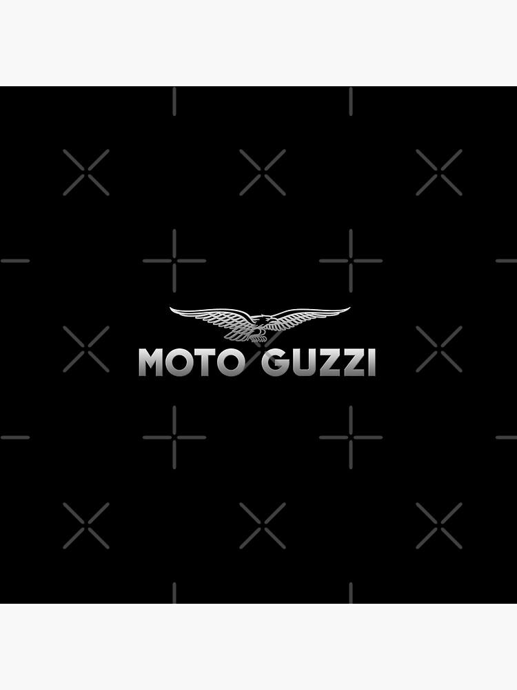 Moto GUZZI Moto Style Sweat à capuche imprimé en 5 tailles