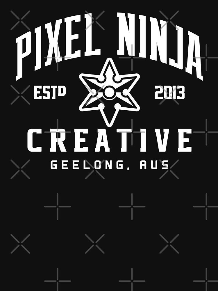 Pixel Ninja Creative - Athletic by PNCreative