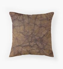 Cerebral  Throw Pillow