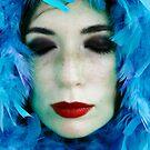 Ice Lady by TaniaLosada