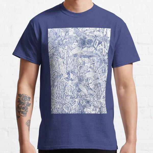 Hakea, Blue Classic T-Shirt