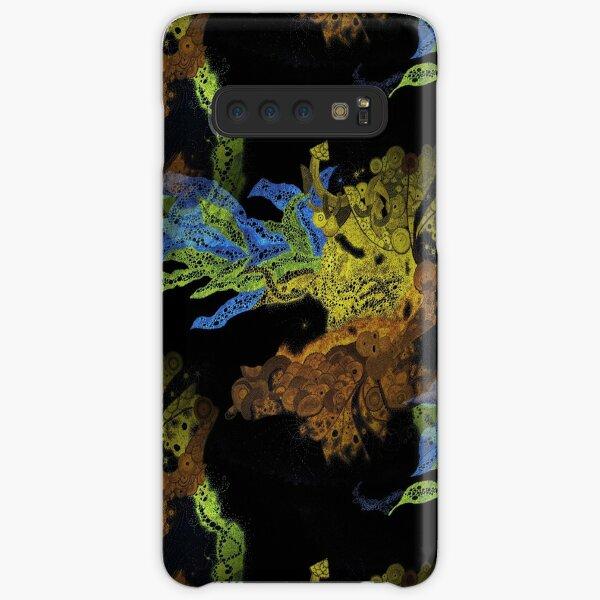 Carrickalinga Waves Invert Samsung Galaxy Snap Case