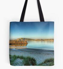 Douglas Quay - Alderney Tote Bag